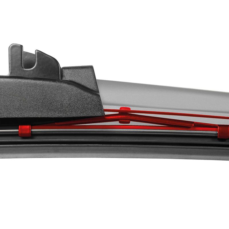 Premium Heyner Hybrid Windscreen Wiper Blade With