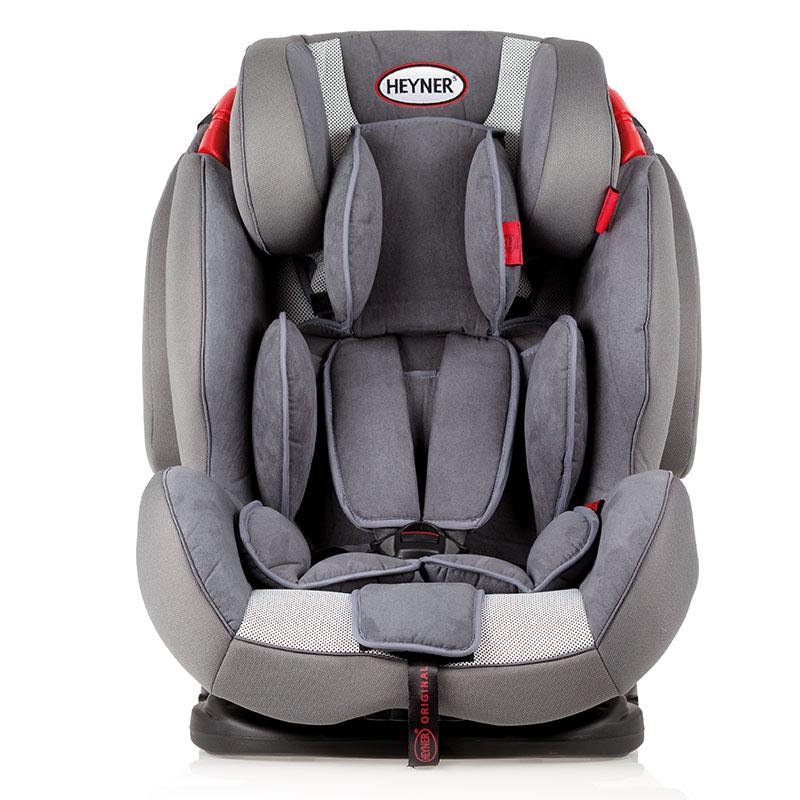 HEYNERR Child Car Seat