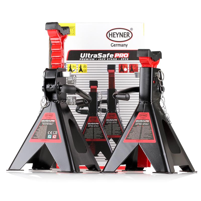 Professional Tools Heyner German Manufacturer And Supplier Of