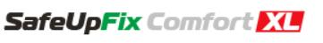 ISOFIX SafeUpFixComfort XL