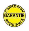 corrosion guarantee