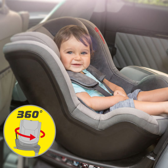 How to choose baby car seat for newborn.